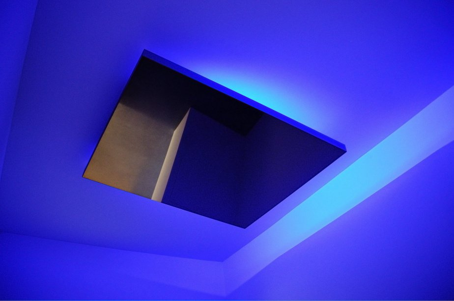Architect of light big sky ceiling light mozeypictures Images