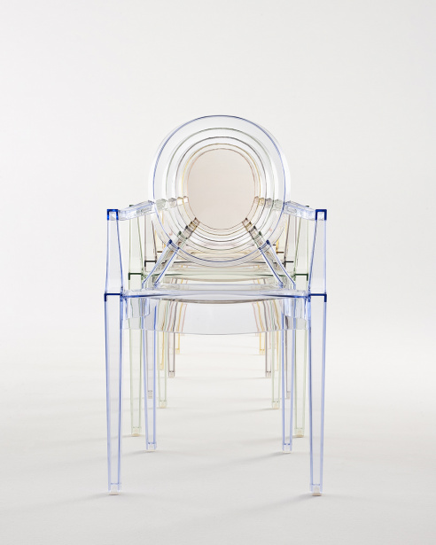 Plastic Fantastic—Pamono Stories