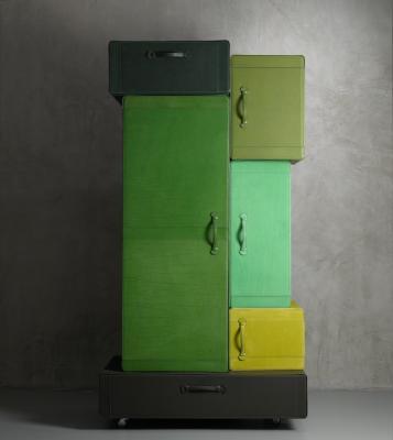 Maarten de Ceulaer Online Shop | Shop Design at Pamono