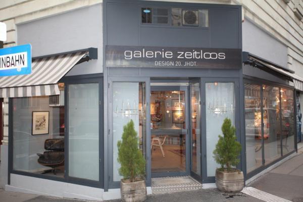 Galerie Zeitloos Online Shop | Shop Furniture/Lighting/Design at PAMONO
