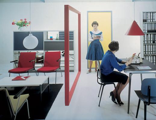 Ahrend de Cirkel Online Shop | Buy Vintage Furniture at PAMONO