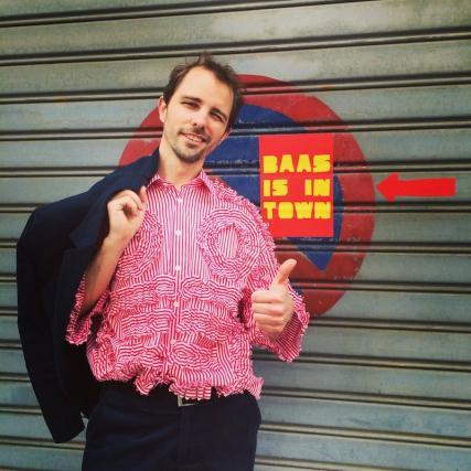 Baas is in Town