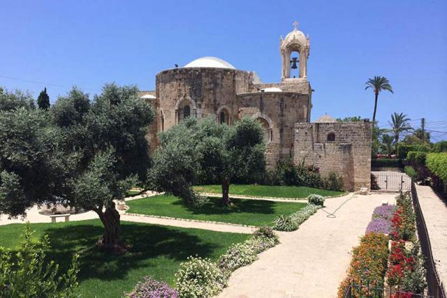 Carwan & Byblos