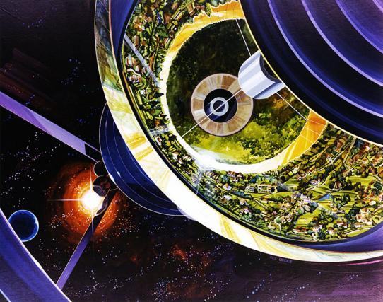 Space Colonies