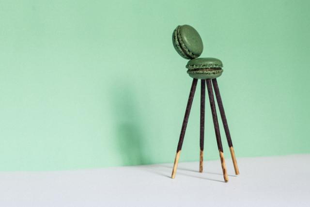 Lutrario Chair
