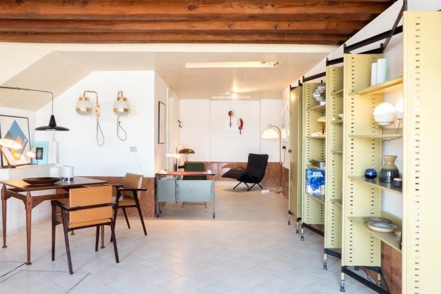 Design Italian Style