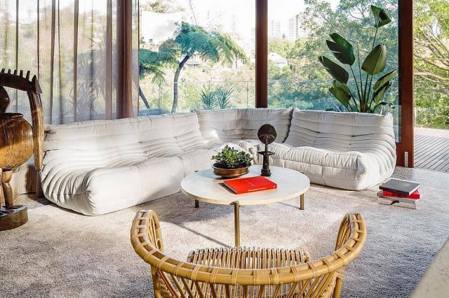 That '70s Sofa