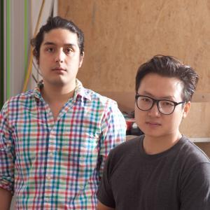 Chen Chen & Kai Williams