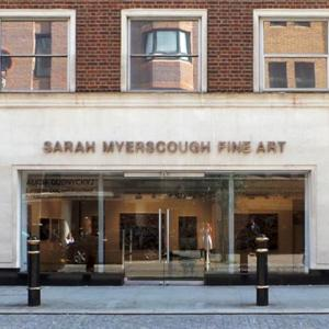 Sarah Meyerscough Gallery