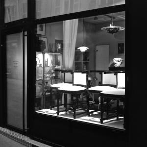 Galerie David Cauvin