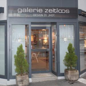 Galerie Zeitloos