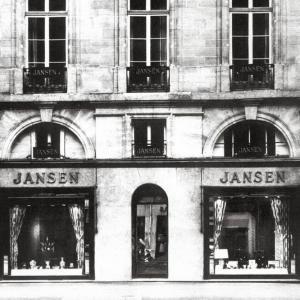 Maison Jansen
