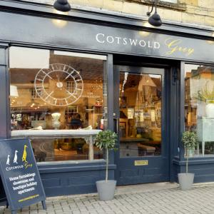 Cotswold Grey