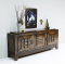 Anonymous Wood Sideboard
