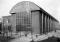 AEG Turbine Factory par Peter Behrens, photo prise en 1928