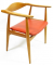 CH35 Chair by Hans J. Wegner for Carl Hansen & Søn (1959)