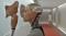 Ex Machina (2014), unter der Regie von Alex Garland, der die Kategorie Best Achievement in Visual Effects auf den 2016 Oscars gewann