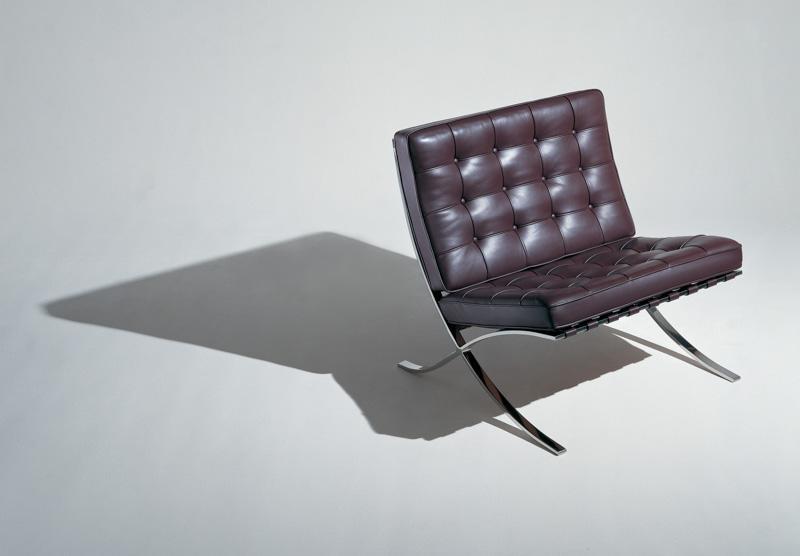 Barcelona Chair © Knoll