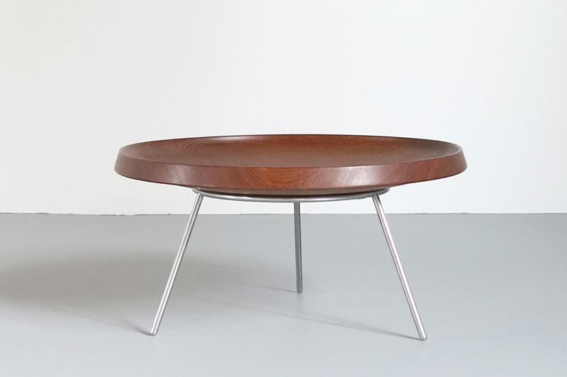 Fruit Dish, designed 1956, Made by Johannes Hansen © Dansk Møbelkunst