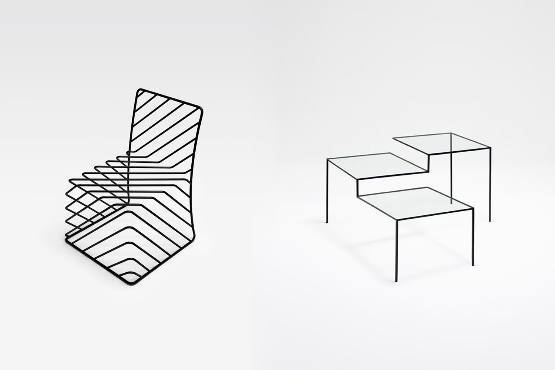 Die geschichte vod minimalistischen m beldesigns pamono for Minimalistische lebensweise