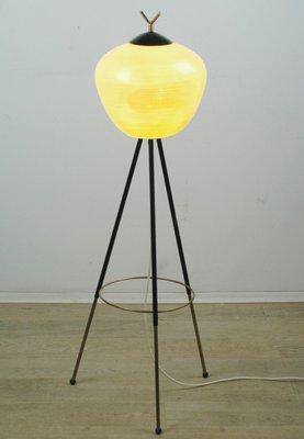 Italian Tripod Floor Lamp From Stilnovo 2