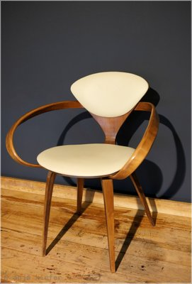 cherner furniture. Cherner Chairs By Norman For Plycraft, Set Of 4 Furniture