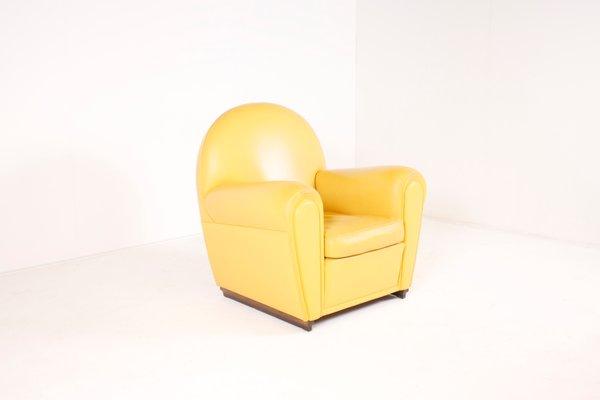 Italienischer Vanity Fair Sessel von Renzo Frau für Poltrona Frau ...