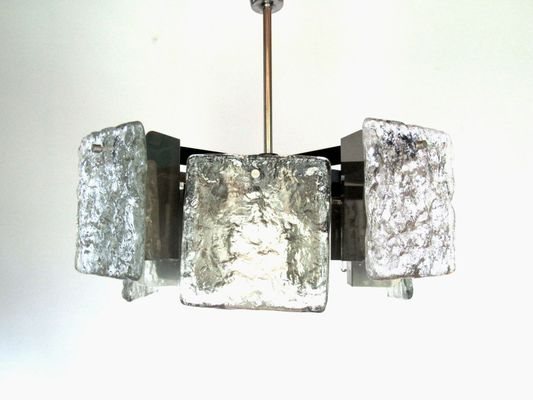 Austrian murano glass ceiling light from kalmar 1960s for sale at austrian murano glass ceiling light from kalmar 1960s 2 mozeypictures Image collections