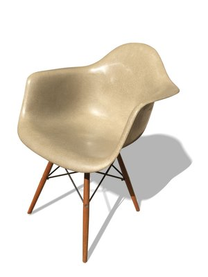 DAW Chair by Ray & Charles Eames for Herman Miller, 1970 for sale at ...