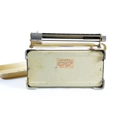 Bilancia vintage da cucina, anni \'60 in vendita su Pamono