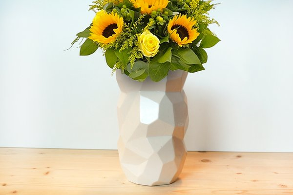 Poligon Vase from Studio Lorier 3