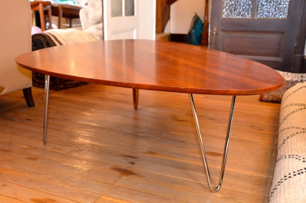 Vintage Rudder Coffee Table by Isamu Noguchi for Herman Miller for ...