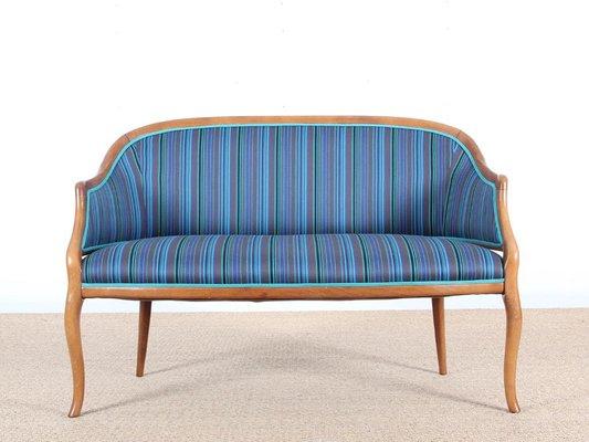 Mid Century Scandinavian Sofa, 1940s 1