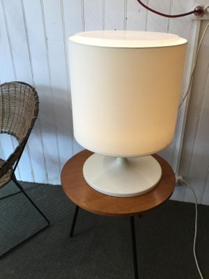 Mid century table lamp by eero saarinen 1950s for sale at pamono mid century table lamp by eero saarinen 1950s 2 mozeypictures Choice Image