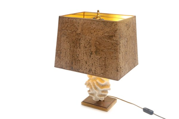 Coral table lamps set of 2 for sale at pamono coral table lamps set of 2 2 audiocablefo