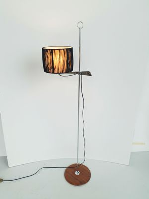 Adjustable floor lamp from fase for sale at pamono adjustable floor lamp from fase 1 mozeypictures Gallery