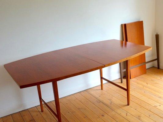 Tavolo da pranzo allungabile di Paul Mccobb per Winchendon ...