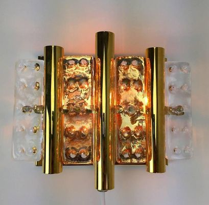 Glass Wall Sconce By Hans Agne Jakobsson 2