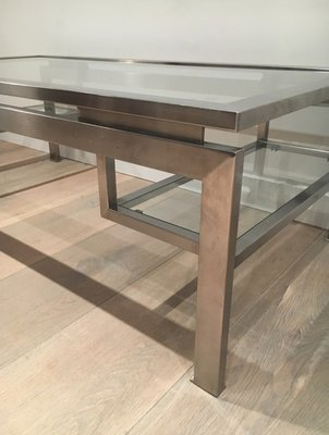 wood pinterest on tables modern metal table coffee best great images and