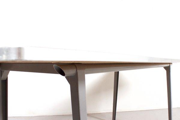 Großer Reform Tisch von Friso Kramer für Ahrend de Cirkel, 1955 bei ...