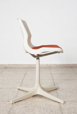 Vintage Polypropylene Chairs By Robin Day For Overman, 1981 3