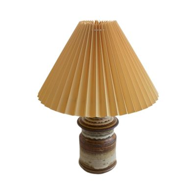 Handmade stoneware table lamp by joseph simon for soholm stentoj handmade stoneware table lamp by joseph simon for soholm stentoj 1960s 2 mozeypictures Images
