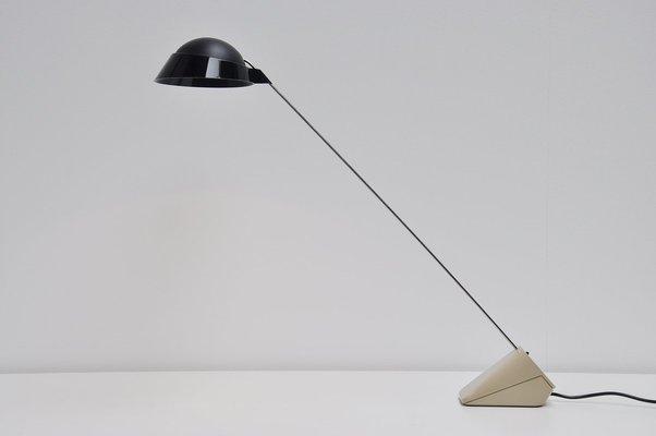 Lampada da scrivania Ipotenusa 630 vintage di Achille Castiglioni ...