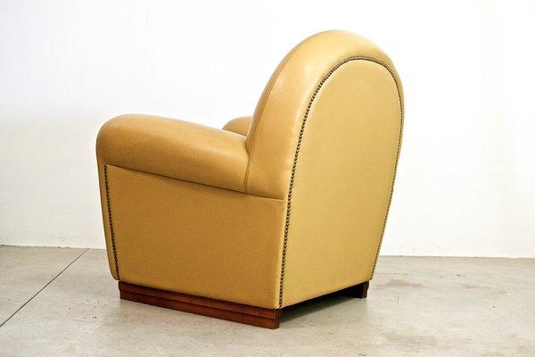 Vintage Vanity Fair Armchair by Renzo Frau for Poltrona Frau for ...