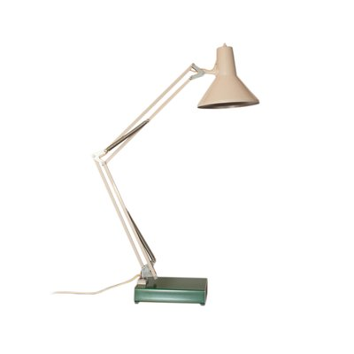 Vintage Architect Table Lamp From HCF 1