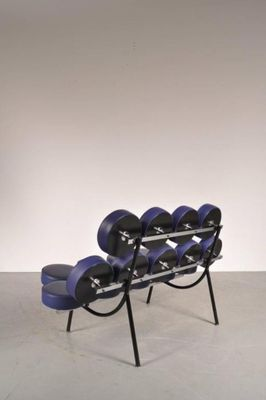 Marshmallow Sofa By George Nelson For Vitra, 1994 8