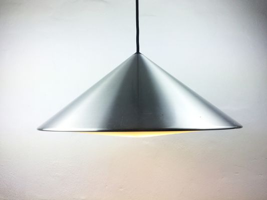 Danish Pendant Light By Jo Hammerborg For Fog Morup 1960s 1