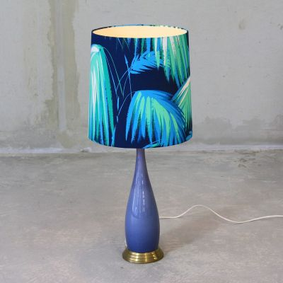 Murano glass table lamp 1970s for sale at pamono murano glass table lamp 1970s 1 aloadofball