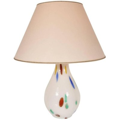 Italian murano glass table lamp by dino martens for aureliano toso italian murano glass table lamp by dino martens for aureliano toso 1960s 1 mozeypictures Image collections
