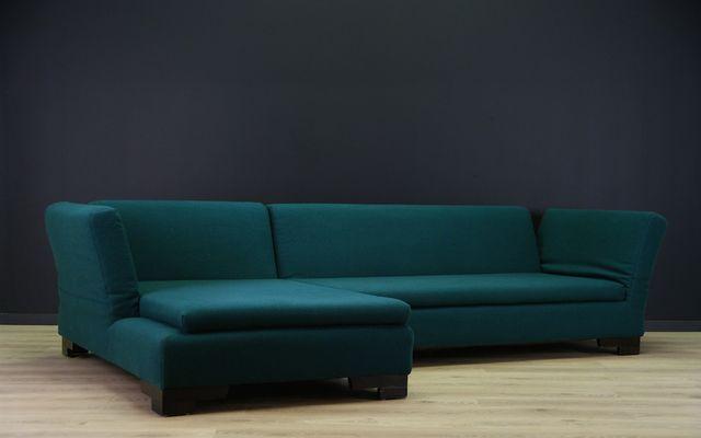 Vintage Corner Sofa From Bullfrog 2